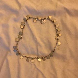 Bracelet or anklet